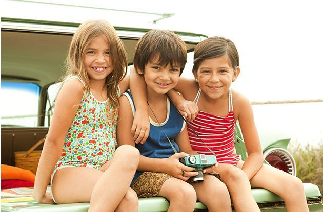 Your Complete Guide to Raising Kids in Fairfield County