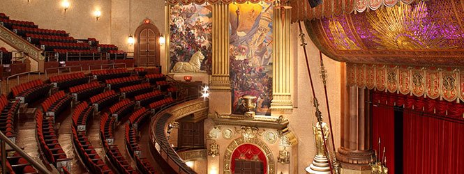 The Best Live Music and Concert Venues in New York City