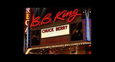 Chuck Berry to Ring in the New Year at New York City's B.B. King Blues Club & Grill