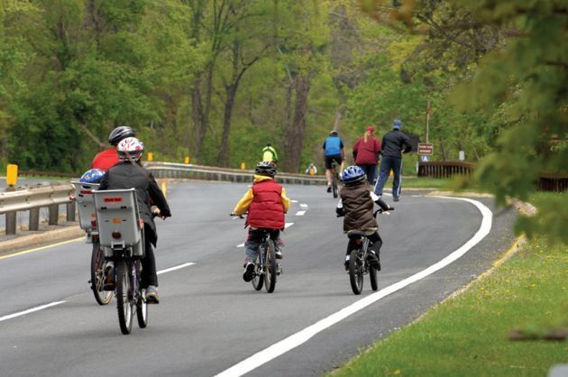 Top 20 Things to Do in Spring in Westchester County