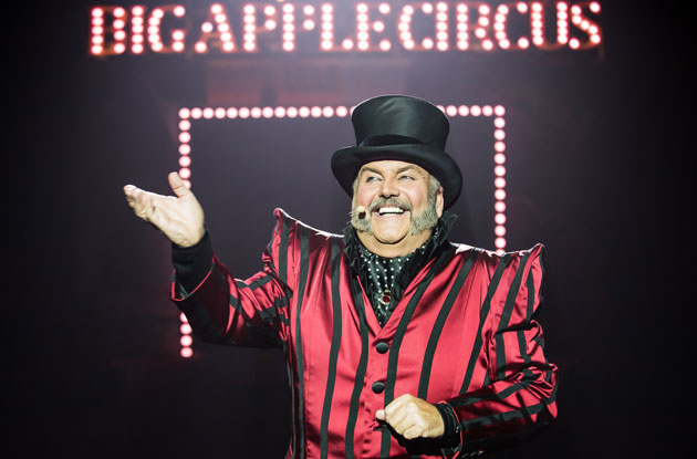 Big Apple Circus Announces Emergency Fundraising Drive