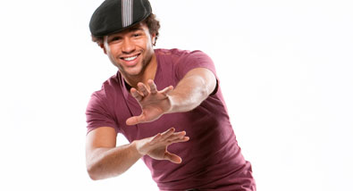 Corbin Bleu: Now Hanging His Alpha Star In the Heights