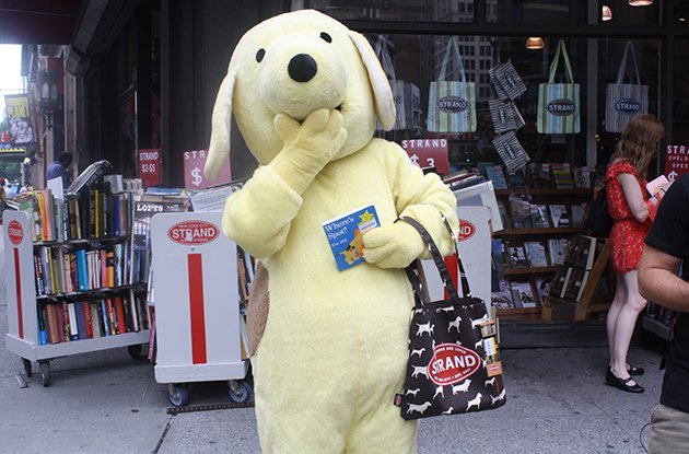 Story Times and Book Events for Kids in NYC in October