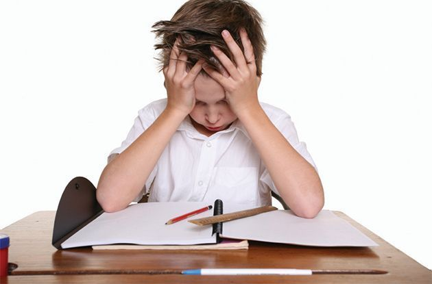 Math Homework Expectations for Elementary School