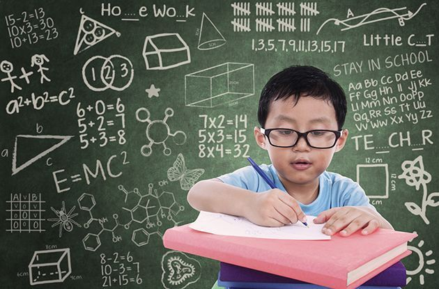 Are You Smarter Than a Fifth Grader? A Parent's Tale