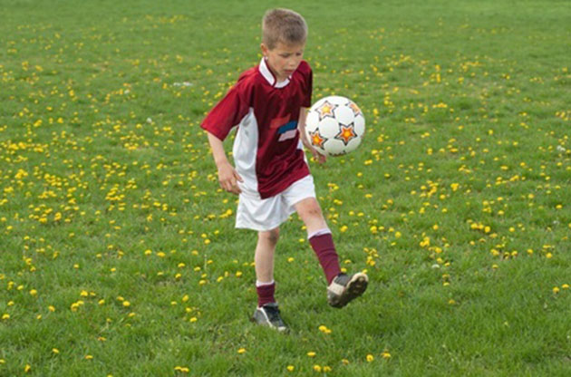 American Youth Soccer Organization Bans Heading for Young Players