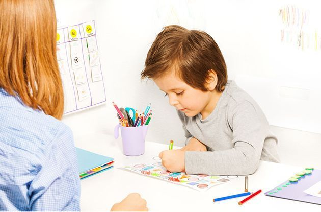 ABA Providers for Kids with Special Needs on Long Island