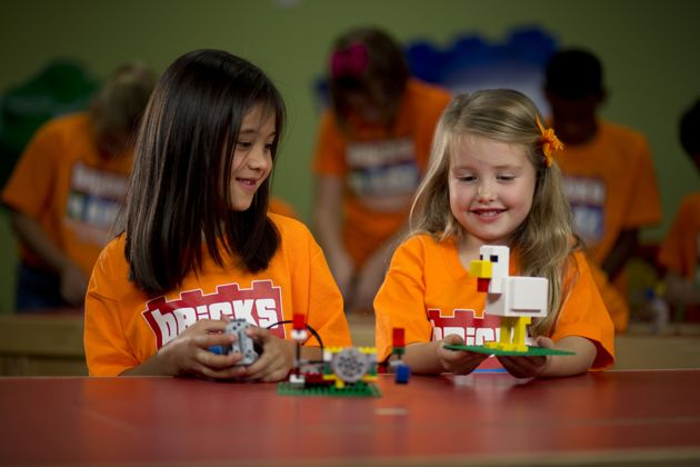 Lego STEM Learning Center to Open in Nanuet