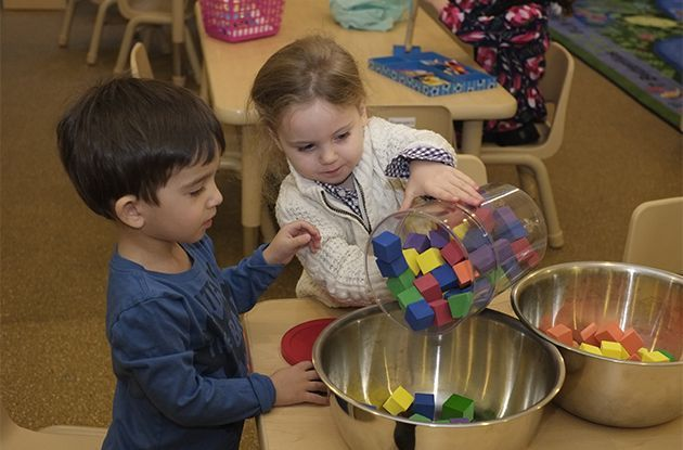 Science-Based Preschool Opens in Park Slope