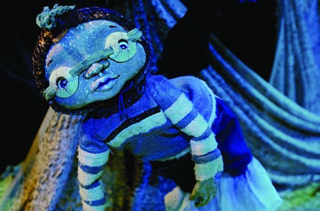 Theater Performances for Kids in Queens this July