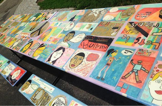NYC Students Debut Citywide Art Exhibit on Bullying, Racism, Discrimination