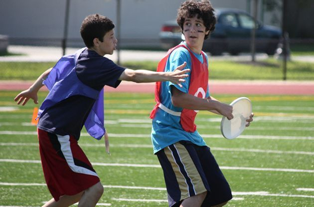 Campus Kids NJ Offers New Specialty Sports Programs