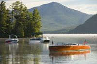 A Sporty Family Vacation in Lake Placid