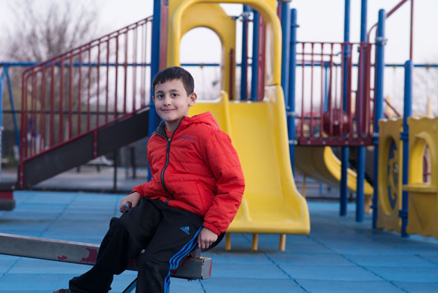 Top Long Island Playgrounds