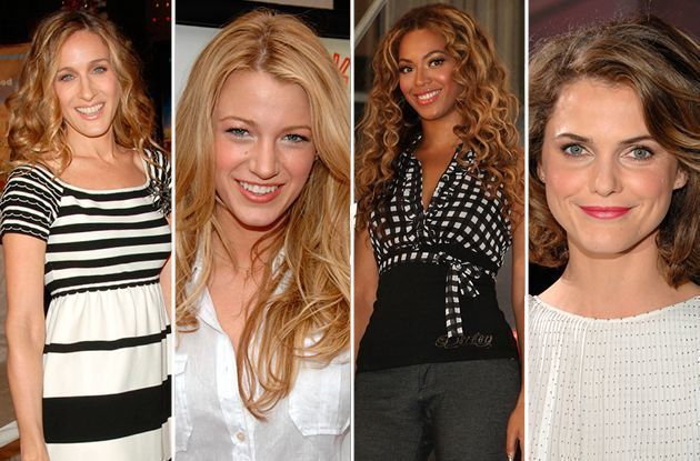 QUIZ: Which NY-Area Celebrity Mom Are You?