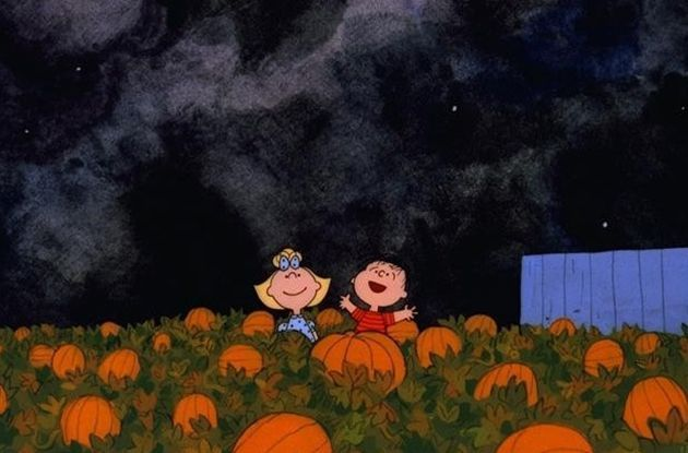 Halloween Movies for Kids and Families