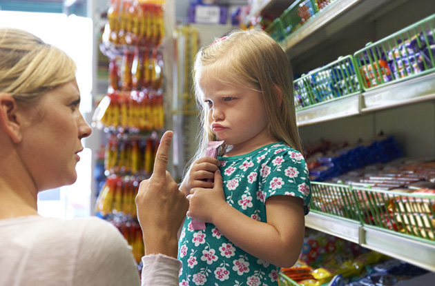 How Can I Manage My Child's Tantrums?
