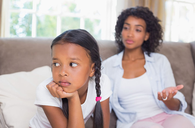 Ask the Expert: Get Your Child to Listen