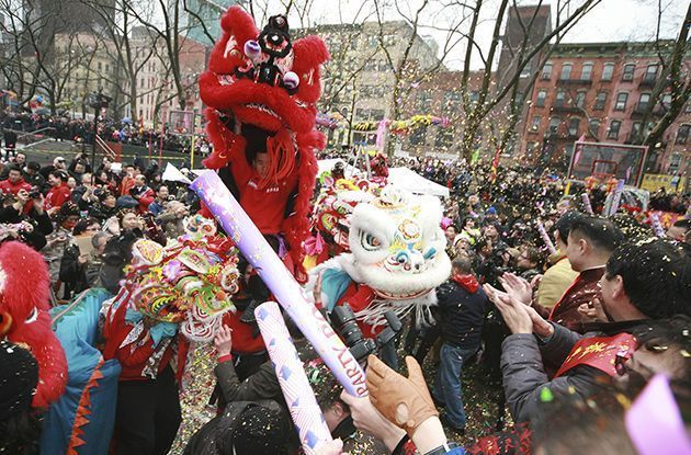 10 Ways to Celebrate the Chinese Lunar New Year in NYC