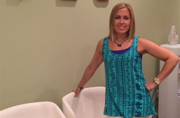 Bellmore Chiropractor Offers Free Scoliosis Screenings