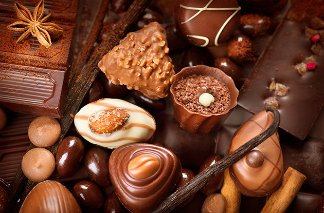 Chocolate-Making Classes for Kids in NYC