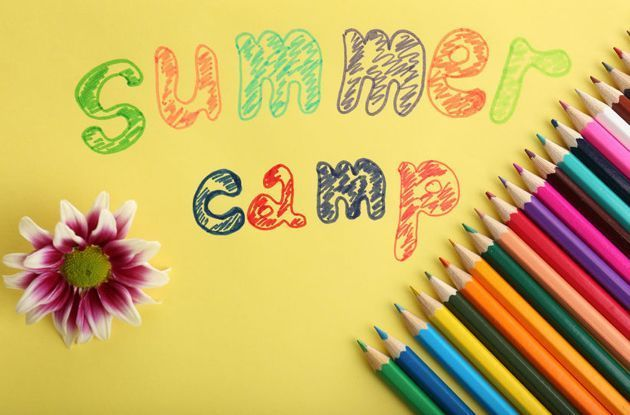 Find the Best Summer Camp for Your Kid!