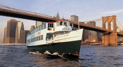 New York City Spring & Summer Sightseeing on the Water