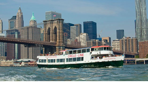 Where To Catch a Boat Ride in the New York City Area