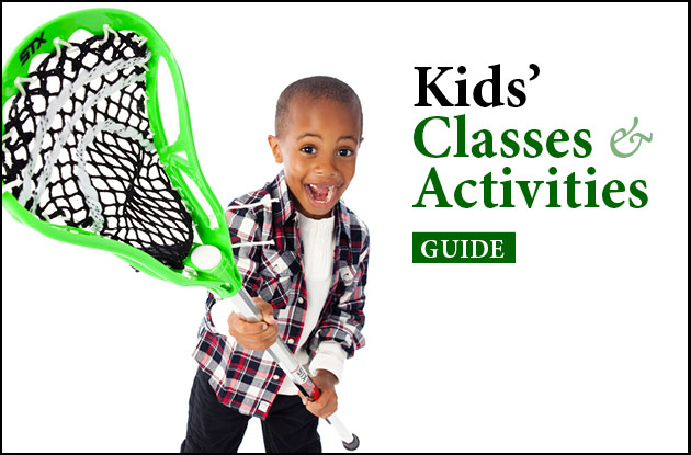After-School Classes & Programs for Children in Rockland County