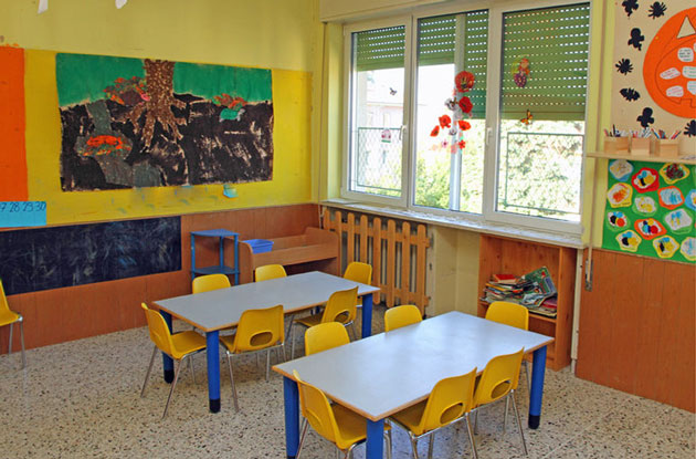 Touring a School for a Child with Special Needs