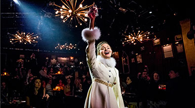 Natasha, Pierre and the Great Comet of 1812: The Music Plays On