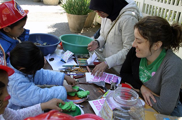 Arts and Crafts Activities for Kids in Queens in May