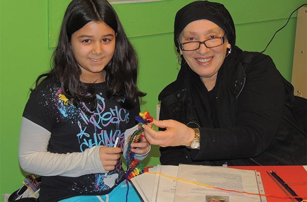 Arts and Crafts Activities for Kids in Nassau in May