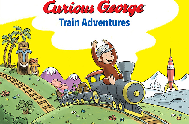 New Curious George App Encourages STEM Learning