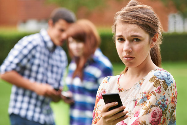 Westchester Lawmakers Propose Law to Prevent Cyberbullying