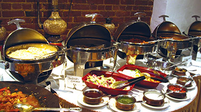 Darbar - NYC's Home to Authentic Indian Cuisine