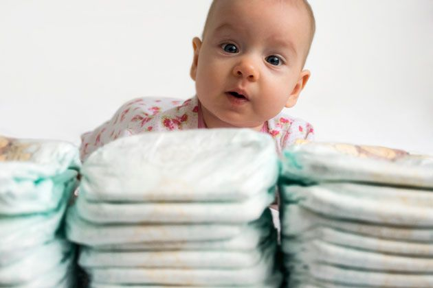 President Obama Announces New Community Diaper Program