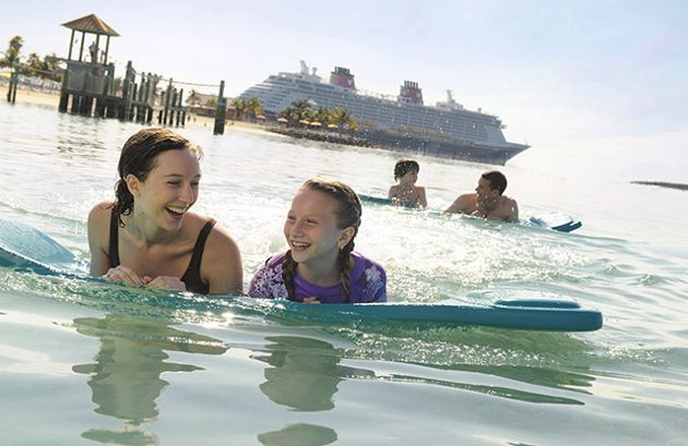 Tips for Making Your First Family Cruise Smooth Sailing