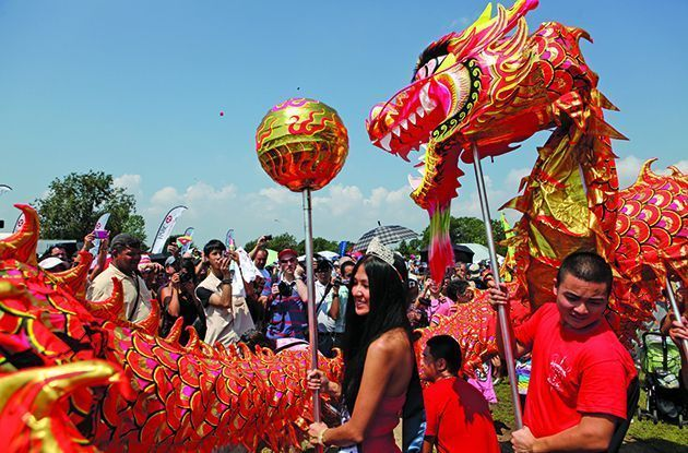 Top Events for Families in Queens in August