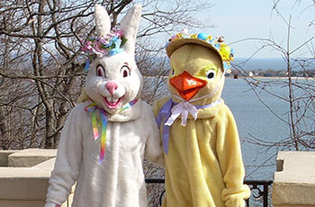 Spring Holiday Fun for Kids in Suffolk County