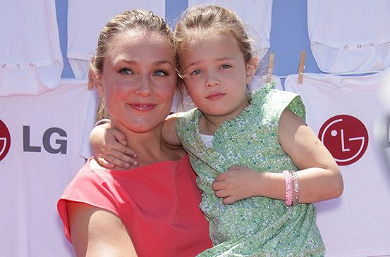 Elisabeth Rohm Talks About IVF and Her Struggle With Infertility