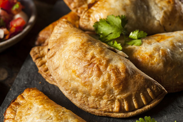 Pollo Campero Celebrates National Empanada Day with Free Empanadas