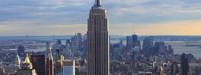 A History of New York City Skyscrapers