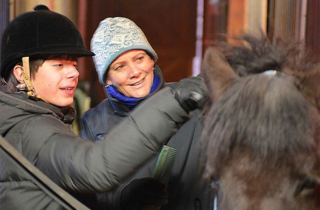 Endeavor Therapeutic Horsemanship Finds New Home in Bedford