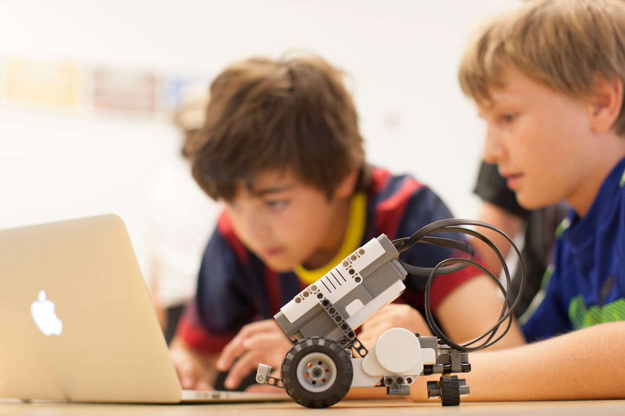 Tech Programs Added at Local Summer Camps