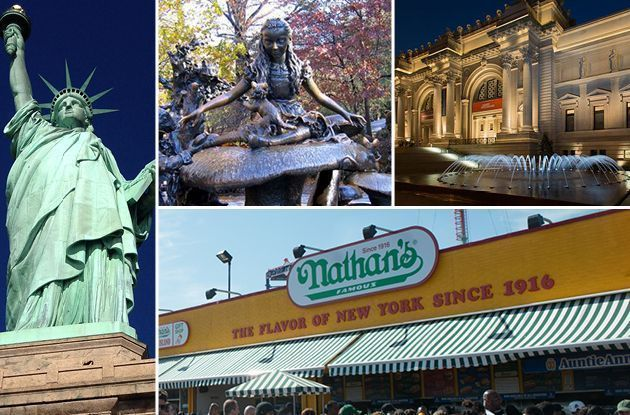 QUIZ: Your Perfect NYC-Area Family Activity
