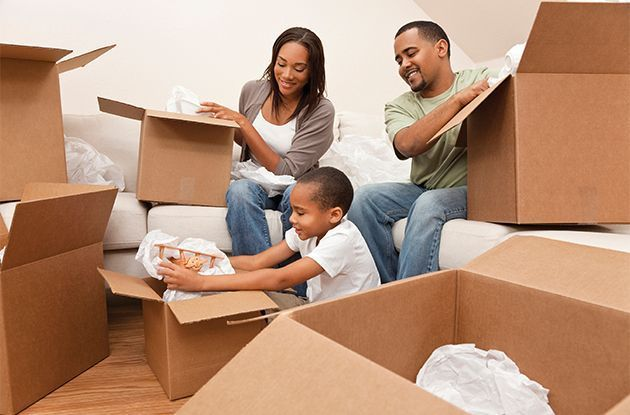 How to Ease the Transition of Moving