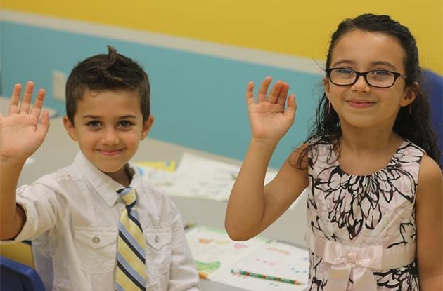 Science and Engineering Program Offered at FasTracKids and JEI