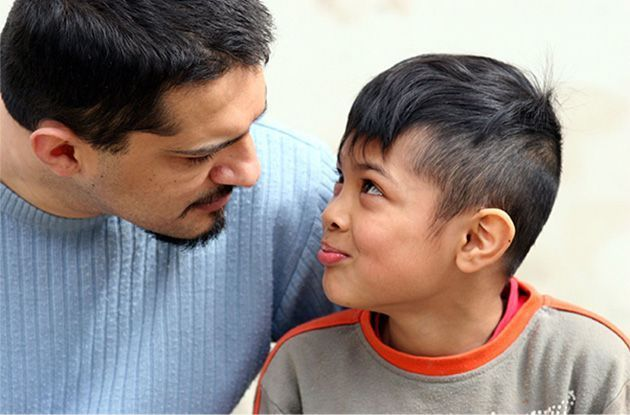 How to Discuss Your Child's Diagnosis with Your Child