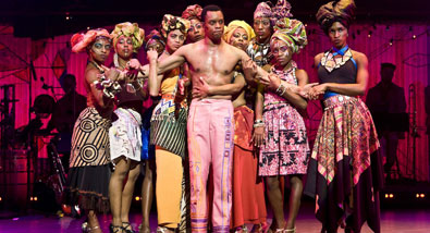 Not-to-Be-Missed Musicals: Mega-Stars Optional